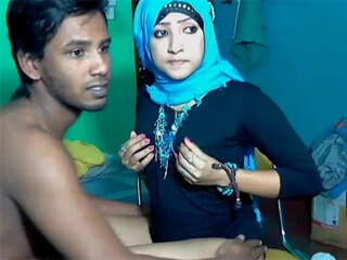 Desi Indian village bhabhi fuck devar